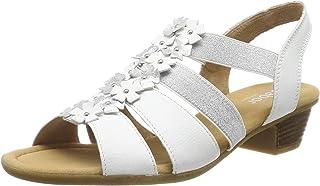 Gabor 女士舒适运动带凉鞋