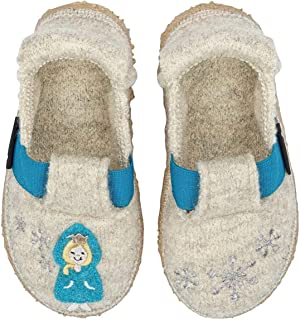 Nanga Ice Princess 女童拖鞋