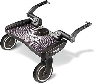 婴儿车用脚踏板 黑色