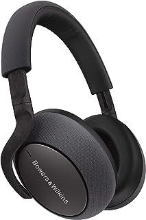 Bowers & Wilkins PX7无线蓝牙头戴式耳机带自适应降噪 – 太空灰