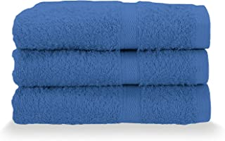 叉子毛巾 Elektrischblau Large 00 00614 040 060 43