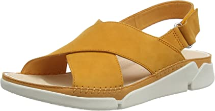 Crocs 卡駱馳 涼鞋 TRAIAKIA 合成纖維/合成皮 女款 グレースネイク 22.5 cm Tri Alexia