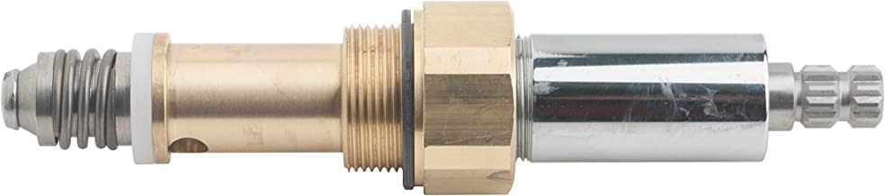 Symmons LLD-20 維修零件濾芯,分流器黃銅/不銹鋼