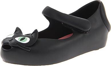 Mini Melissa 迷你 玛丽莎 Ultragirl II 玛丽珍童鞋