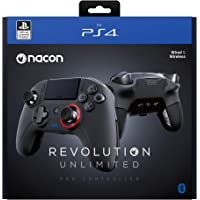NACON PS4 Revolution Unlimited Pro 控制器