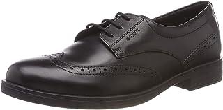 Geox 健乐士 Jr Agata D 女童校服鞋