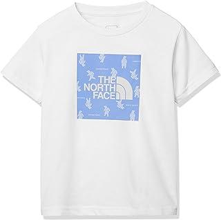 The North Face 北面 T恤 短袖 Sert 柯蒂猫 儿童