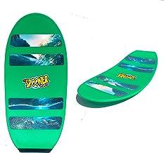 Spooner Board Freestyle - 綠色