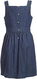 Calvin Klein 女童连衣裙