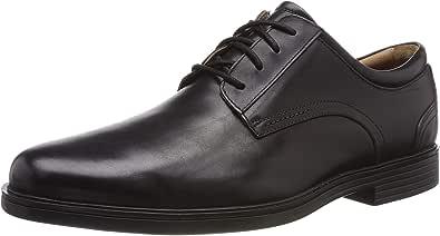 Clarks Un Aldric Lace 男士皮鞋 德比鞋