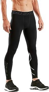 2XU 男式热加速压缩紧身裤 - Ma5394b 压缩紧身裤