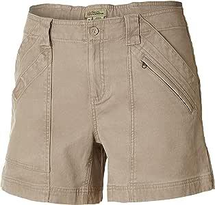 Royal Robbins Backcountry Billy 山羊帆布短裤 10 米色 63127