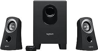 Logitech Z313 980-000413 电脑扬声器