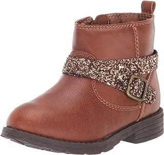 Carter's Cathy 儿童及踝靴
