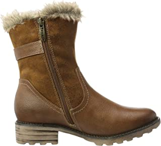 Tamaris 26433 女靴 棕色(驼色) 4 UK