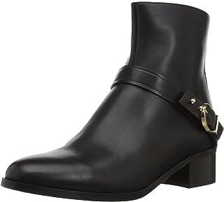 L.K. Bennett Kaytlin-Cal 女士及踝靴