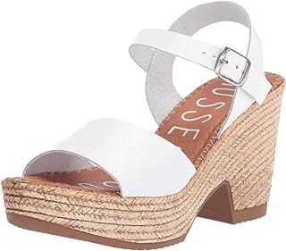 Musse & Cloud 女士 Uva 高跟凉鞋