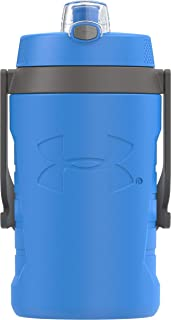 Under Armour 安德玛 Sideline 64盎司/约1892.48 毫升 水壶,深蓝色