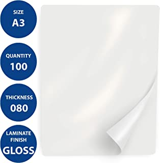 Ultraoffice 塑封膜 DIN A3/080