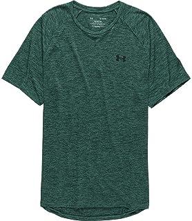 Under Armour 安德瑪 Tech 20 男式短袖T恤