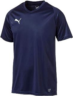 PUMA liga 男式运动衫 Core 运动衫衬衫