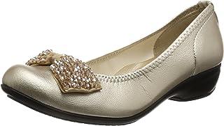 [一段式隐形] 日本制造 美腿 休闲浅口鞋 女士 IM39763