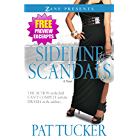 Sideline Scandals Free Preview (English Edition)