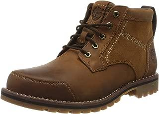 Timberland 男式 Larchmont Chukka 踝靴