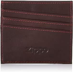 Zippo 16368 皮革系列皮革,皮革,黑色,26 x 14 x 12厘米