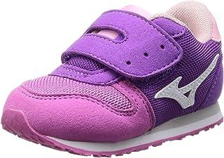 [Mizuno 美津浓] 童鞋 紧身跑步鞋 5 [幼儿] (现行款) 儿童