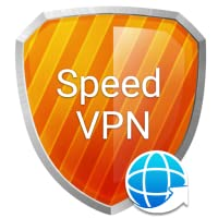 Speed VPN: Hotspot & Unlimited