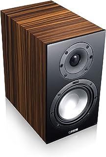一对扬声器小巧扬声器 2 路架式扬声器 - Canton GLE 426.2
