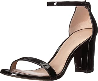 Stuart Weitzman 斯图尔特·韦茨曼 女士 Nearlynude 高跟凉鞋