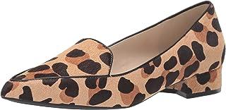 Cole Haan 女士 Dellora Skimmer 芭蕾平底鞋