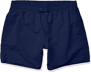 Emporio Armani EA7 男士海洋世界沙滩装 Core 1 米平角内裤