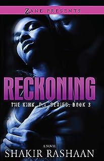 Reckoning: The Kink, P.I. Series (English Edition)