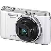 Casio 卡西欧 EX-ZR1000 高速数码相机 (白色)
