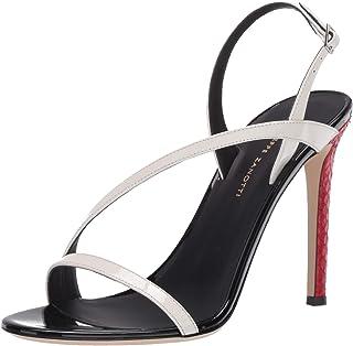Giuseppe Zanotti 女式 E000151 高跟凉鞋,Keifer,11.5 M US