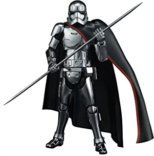 Bandai 1/12 Captain Phasma (Ver. The Last Jedi) Model Kit(Japan Import)