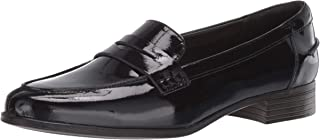 Clarks 女士 Hamble 乐福鞋 Penny