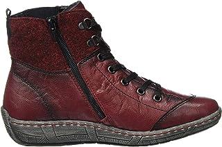 Remonte 女式 d3891雪地靴