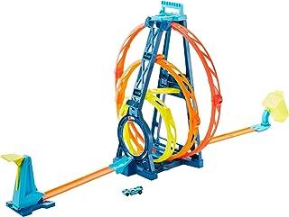Hot Wheels-GLC96 玩具套装,多色,GLC96