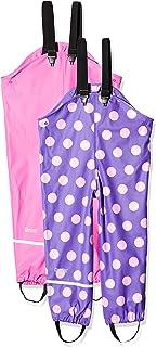 CareTec 女孩 550276 雨裤