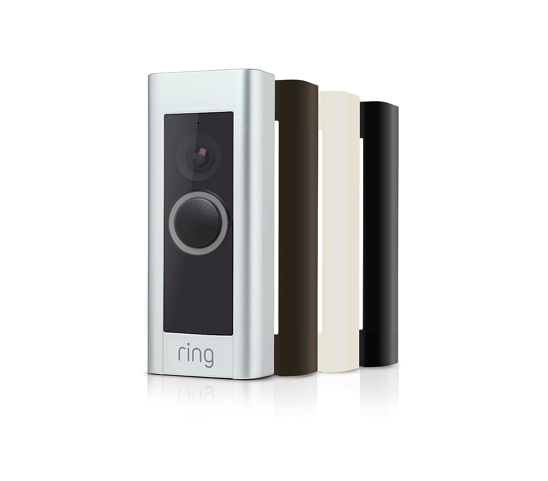 Ring PRO 门铃套装 (门铃 + 转换器)