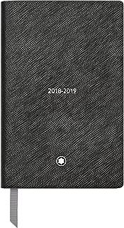 18個月日歷,周格式2018-2019