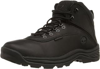 Timberland 男式 14176 White Ledge 中帮防水短靴