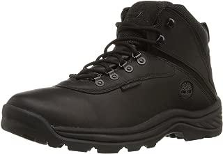 Timberland 男式 White Ledge 防水短靴