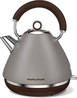 Morphy Richards 电热水壶 Accents 鹅卵石 102102