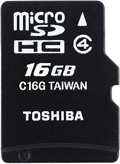 TOSHIBA HIGH SPEED M 102Micro SDHC 8GB 4级闪存卡