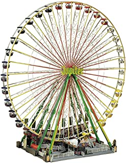 Faller 140470 Ferris Wheel Jupiter HO Scale 搭建套件